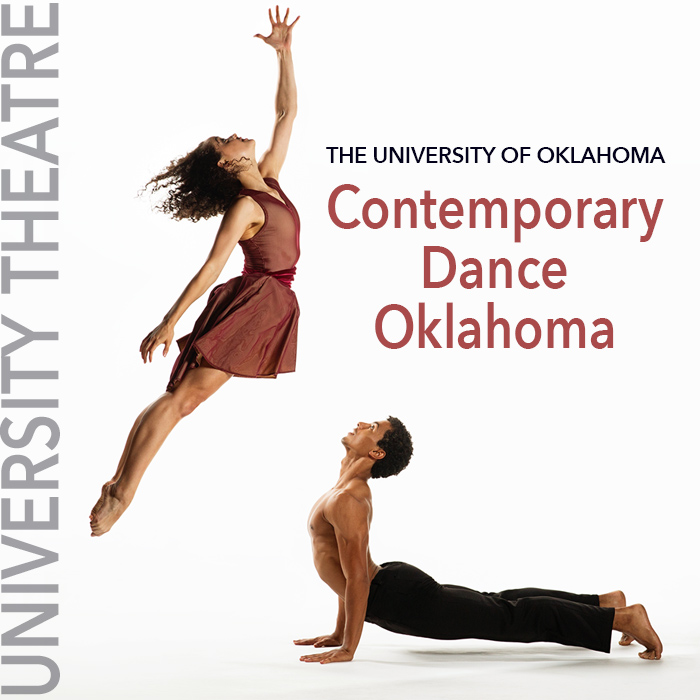 Performances - OU School of Dance